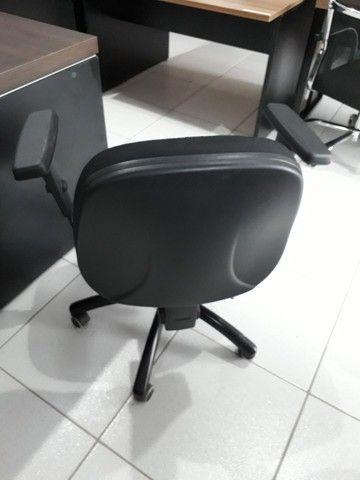 Cadeira office ergonomica - Foto 3
