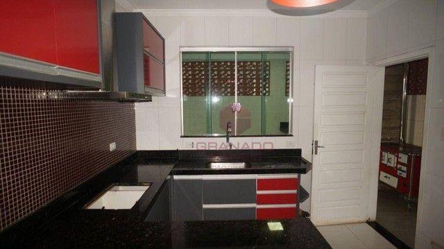 Casa com 3 dormitórios para alugar, 112 m² por R$ 1.700,00/mês - Jardim Liberdade - Maring - Foto 9