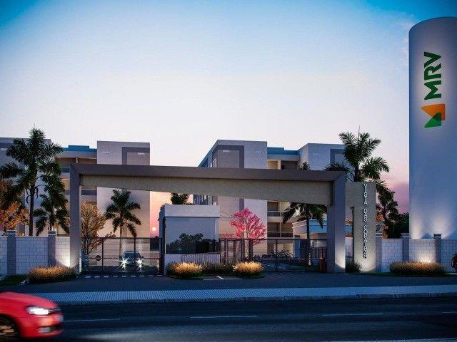 Lançamentos Apartamentos Copaíbas  - Foto 3