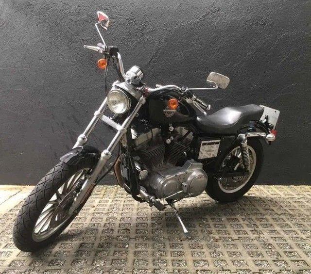 Harley Davidson Xlh 883 Hugger - Foto 3