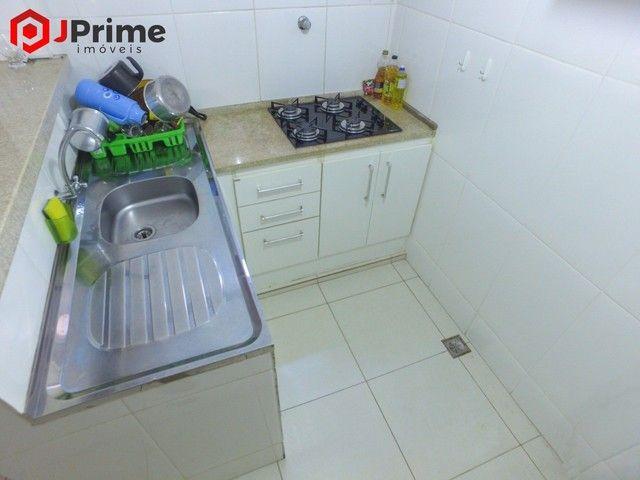 Centro de Guarapari, 1 quarto, 1 sala 1 banheiro, 160 metros da praia das Castanheiras - Foto 7
