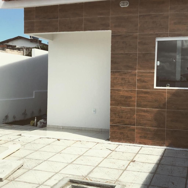 Sua casa em Samta Rita com o preço que VOCÊ pode pagar / NABRU - Foto 2