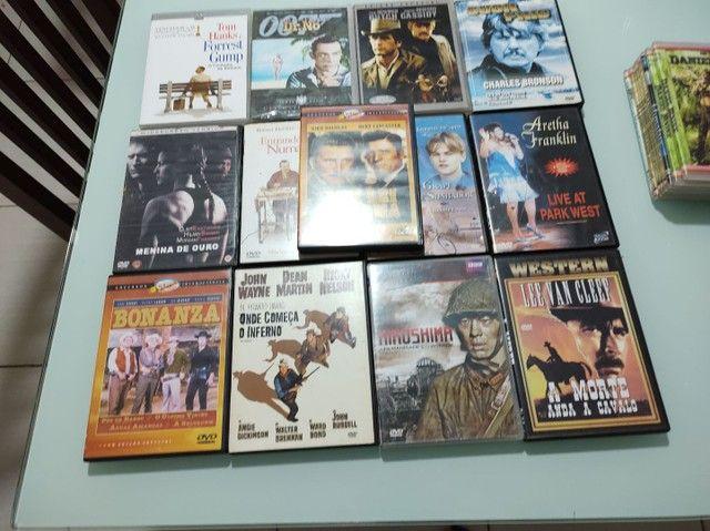Filmes raros para colecionador