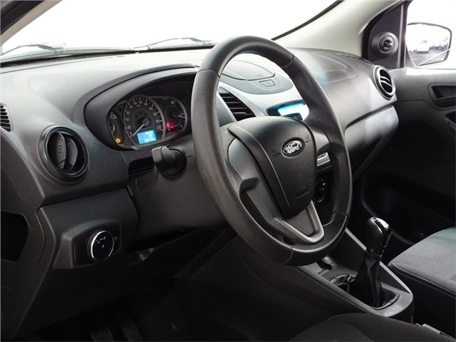 Ford Ka 2019 1.0 ti-vct flex se manual - Foto 11