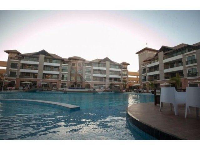 Apartamento à venda com 3 dormitórios em Porto das dunas, Aquiraz cod:31-IM208115 - Foto 7