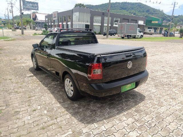 Volkswagen Saveiro 1.6 G5 2012 completa - Foto 7