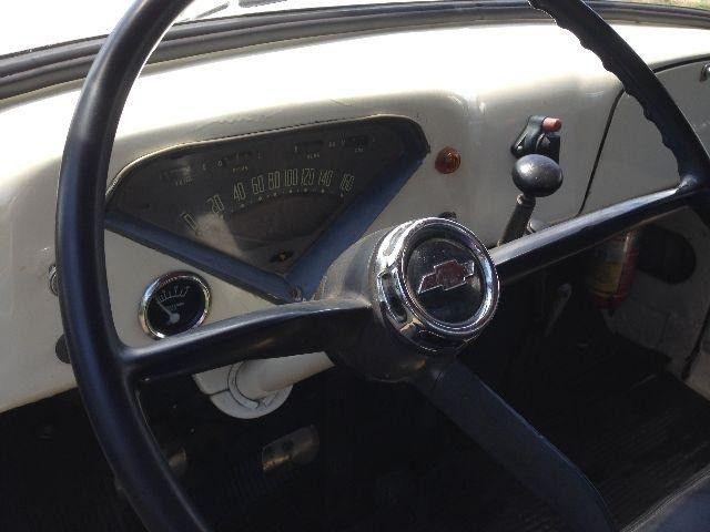 Caminhão Chevrolet Brasil 6500 - Foto 3