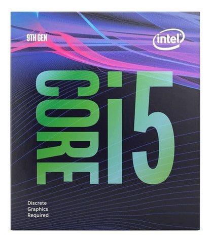 Processador core i5 intel (65043-9)