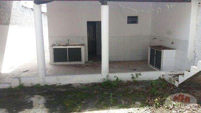 Casa com 2 quartos em Feira de Santana - Foto 9