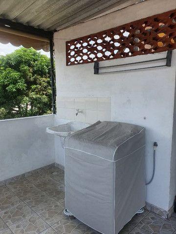 COD.685 Casa duplex com 2 quartos, garagem no centro da Mantiqueira (Xerem) - Foto 16