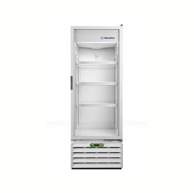 Refrigerador Expositor Bebidas Metalfrio 406L<br><br> - Foto 2