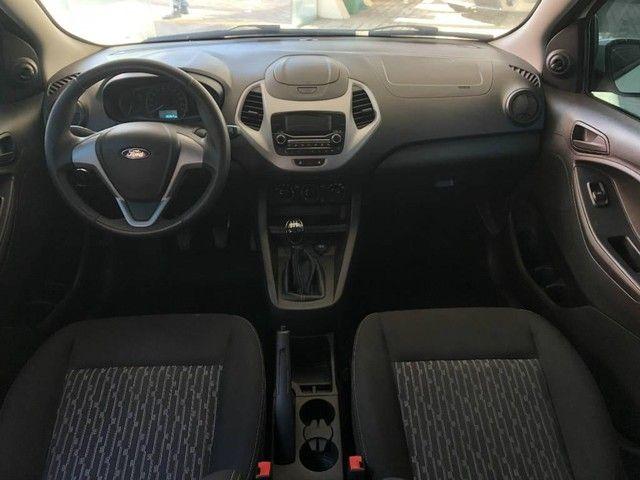 Ford KA 1.0 SE - Foto 14