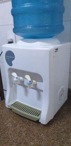 Vendo Bebedouro de água eletrônico Master Frio - Foto 3