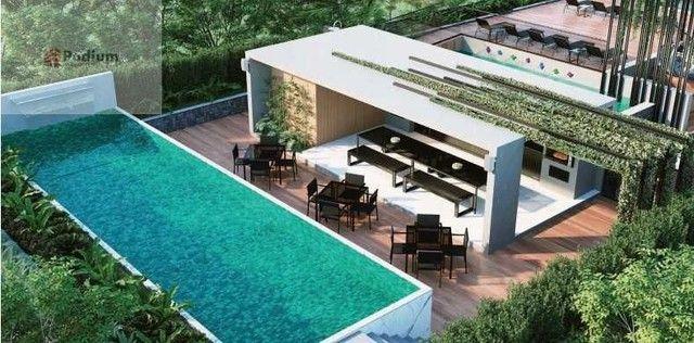 Apartamento à venda com 3 dormitórios em Miramar, João pessoa cod:39068 - Foto 9