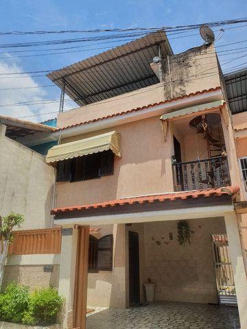 COD.685 Casa duplex com 2 quartos, garagem no centro da Mantiqueira (Xerem) - Foto 13