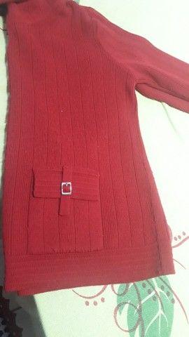 Blusa de frio - Foto 3