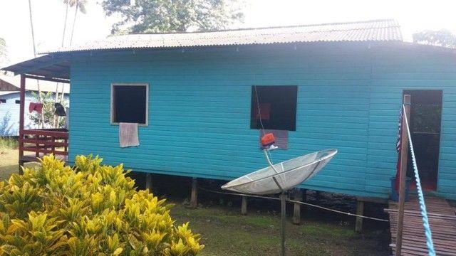 Casa no arquipélago do Bailique - Foto 3