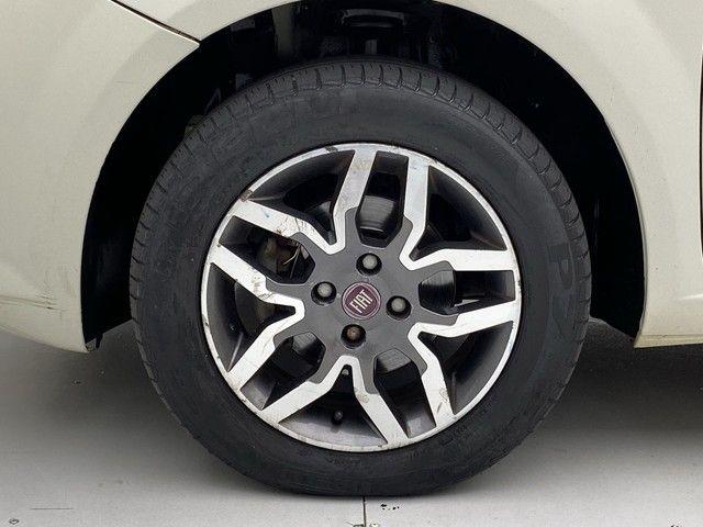 Fiat PUNTO Punto ATTRACTIVE 1.4 Fire Flex 8V 5p - Foto 9