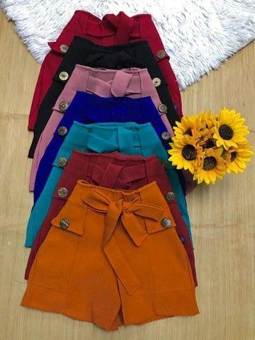 Shorts bengaline  - Foto 2