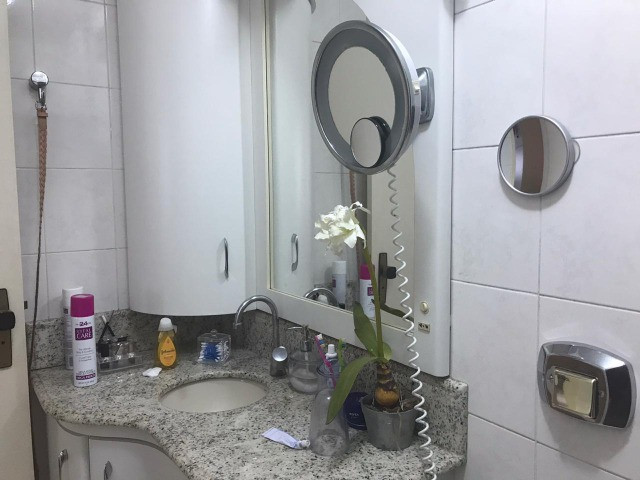 AP1362 |  Apto de dois dormitórios (uma suíte) no Balneário - Florianópolis - Foto 10