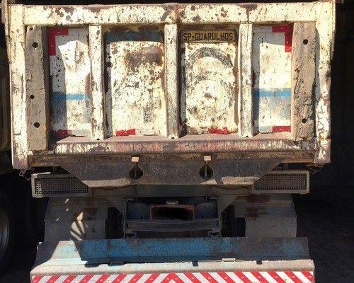 Caminhão Cargo 2932 Ford Ano 2007/2008 - Foto 3