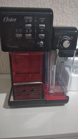 Máquina café Oster,  cafeteira . - Foto 6