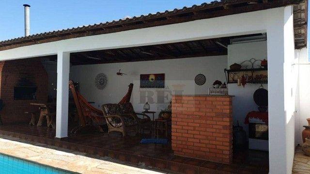 Casa com 4 dormitórios à venda, 430 m² por R$ 900.000 - Solar Campestre - Rio Verde/GO - Foto 4