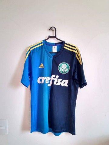 Camisas do Palmeiras  - Foto 3