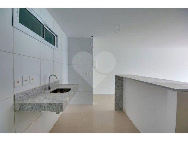 Apartamento à venda com 3 dormitórios em Porto das dunas, Aquiraz cod:31-IM205520 - Foto 8
