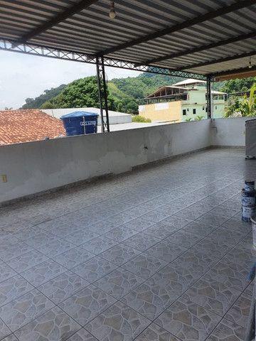 COD.685 Casa duplex com 2 quartos, garagem no centro da Mantiqueira (Xerem) - Foto 12