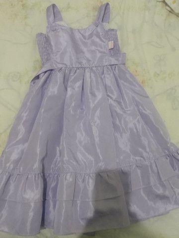 Vestido de festa infantil - Foto 2