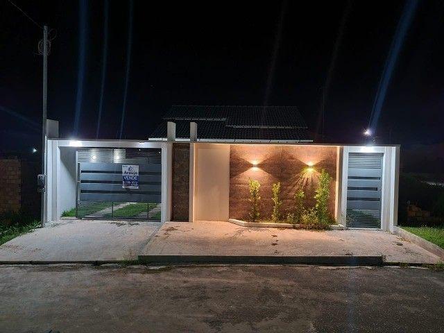 Linda Casa/Residência em Castanhal (Nova)  - Foto 15