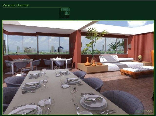 Apartamento com excelente localização no Bairro de Tambauzinho  - Foto 18