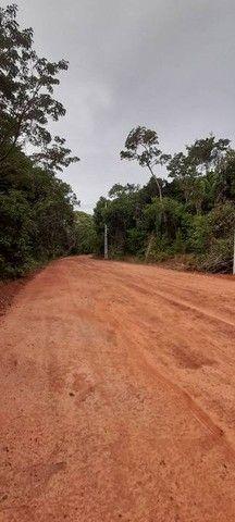 Lote venda tem 1460 metros quadrados em Açu da Tôrre - Mata de São João - BA - Foto 7