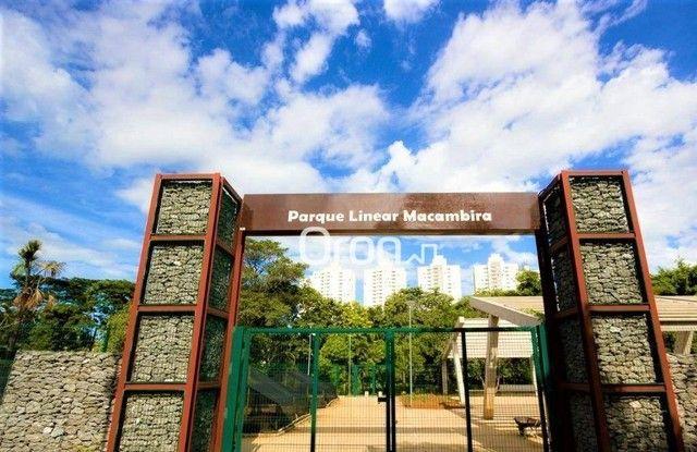 Apartamento com 3 dormitórios à venda, 76 m² por R$ 430.000,00 - Jardim Europa - Goiânia/G - Foto 19