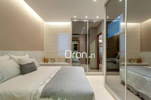 Apartamento com 3 dormitórios à venda, 76 m² por R$ 430.000,00 - Jardim Europa - Goiânia/G - Foto 6