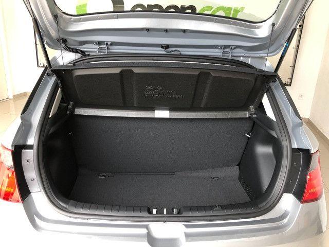 Hyundai Hb20 Sense 0km Pronta entrega Prata Brisk - Foto 15