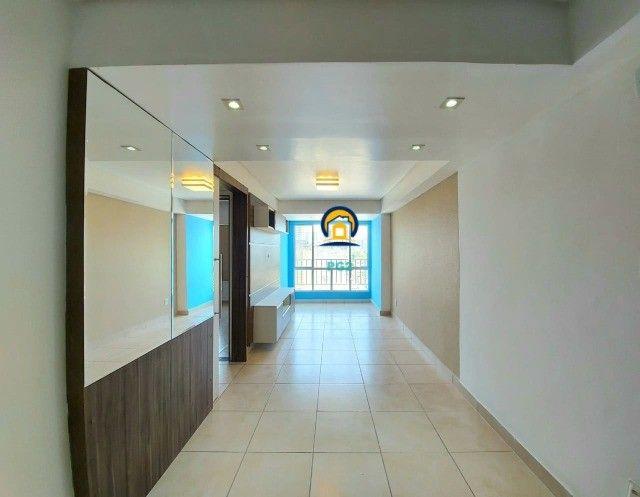 JP - Edf. Life - Apartamento 2 Quartos 50 m² - Boa Viagem - Foto 7
