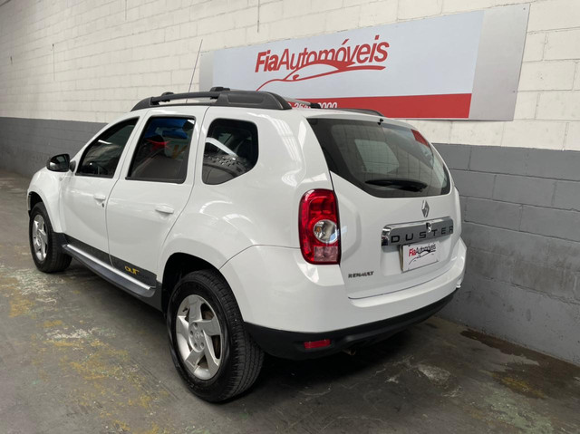 Renault Duster 1.6 4x2 Completo 2015 - Foto 4