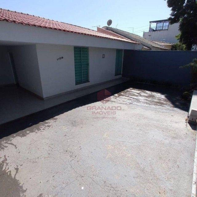 Casa com 3 dormitórios para alugar, 112 m² por R$ 1.700,00/mês - Jardim Liberdade - Maring - Foto 3