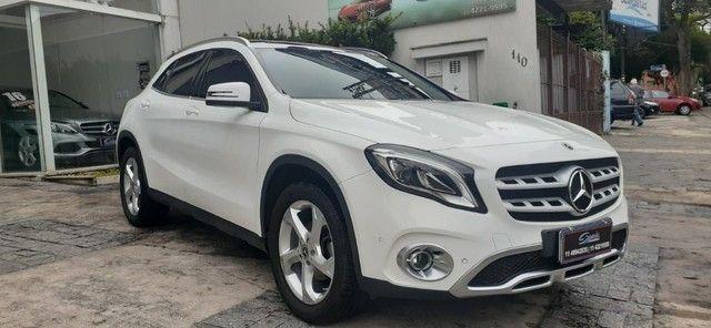 Mercedes-Benz GLA 200 1.6 Enduro 2019/2019. - Foto 2