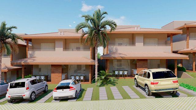 Vendo Casas duplex em Imbassaí - Foto 12
