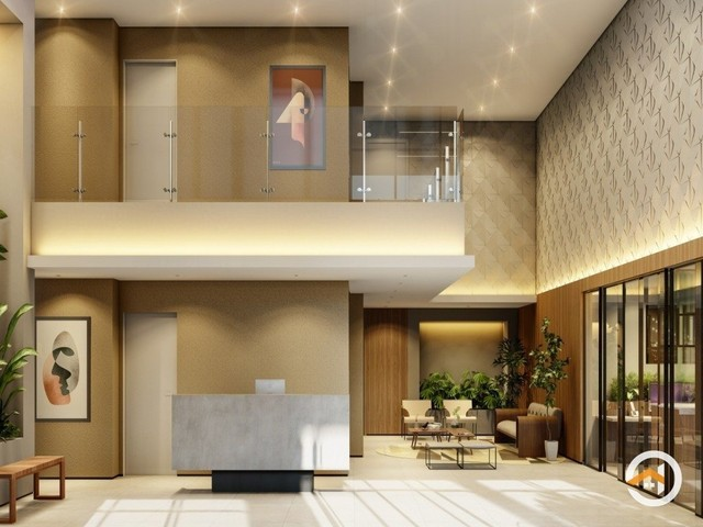 Apartamento à venda com 2 dormitórios em Setor oeste, Goiânia cod:5043 - Foto 16