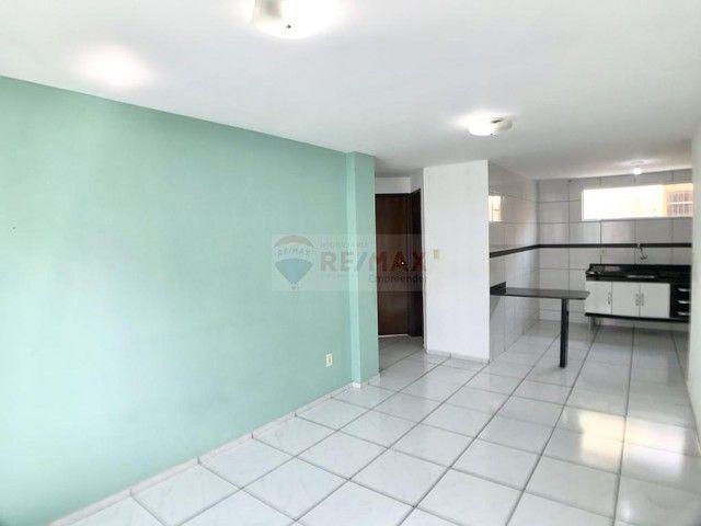 Apartamento para locação no Residencial Green Place - Alto Branco - Foto 9