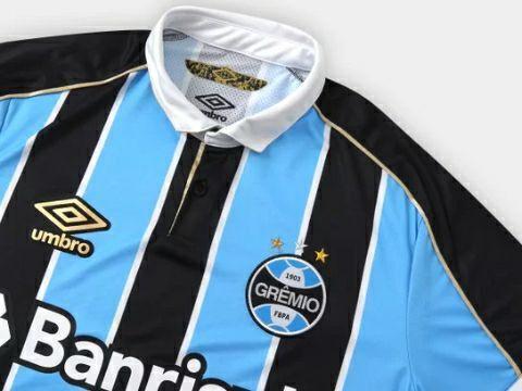 Camisa Grêmio 2019