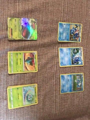 Cartinhas Pokémon - Foto 4