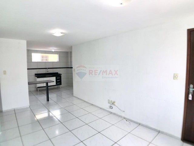 Apartamento para locação no Residencial Green Place - Alto Branco - Foto 10