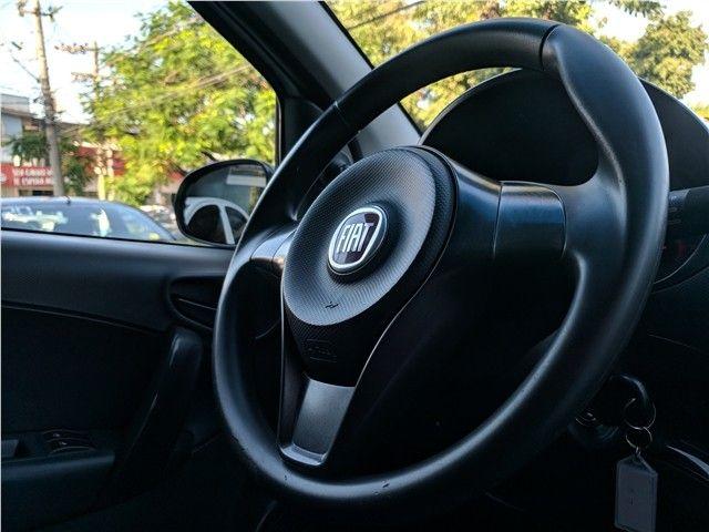 Fiat Grand siena 2019 1.4 mpi attractive 8v flex 4p manual - Foto 11