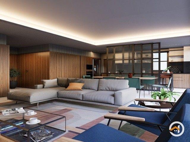 Apartamento à venda com 2 dormitórios em Setor oeste, Goiânia cod:5043 - Foto 17