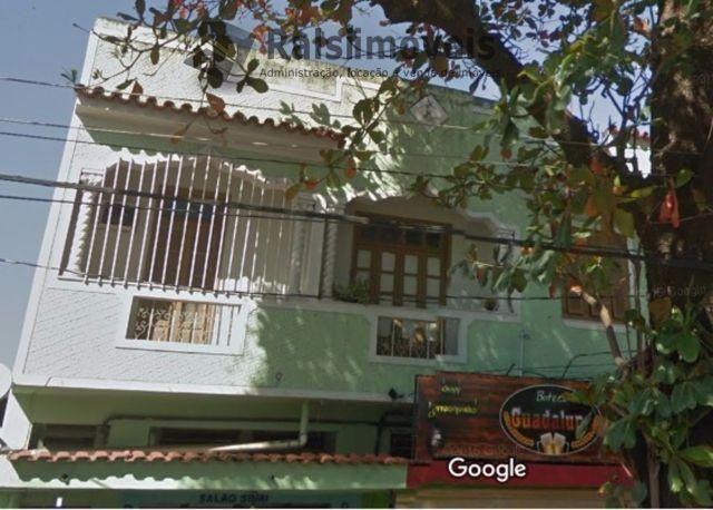 03 Quartos em Guadalupe